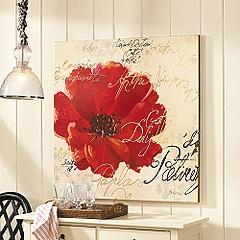 ballard designs floral print