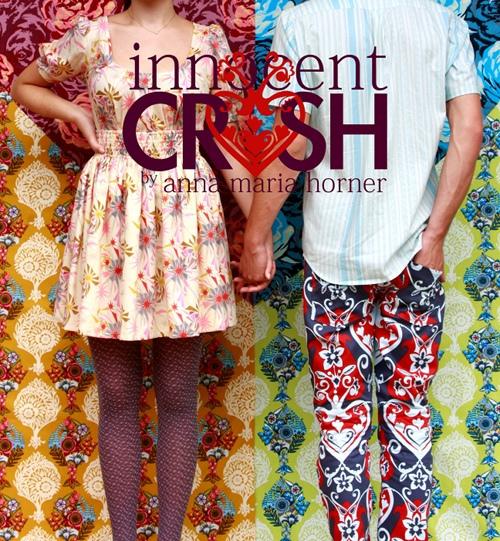 innocent crush by anna maria horner