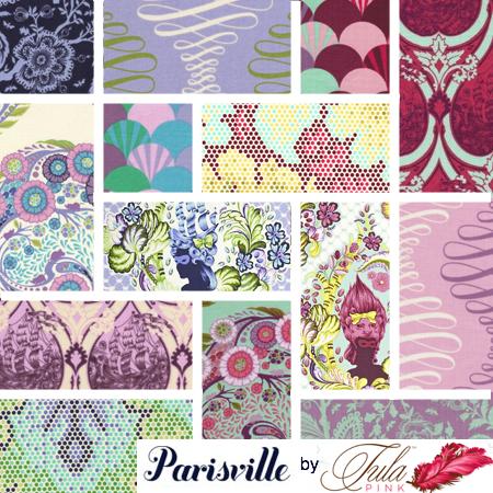 Parisville