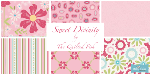 Sweetdivinitypink