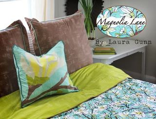 laura gunn magnolia lane collection