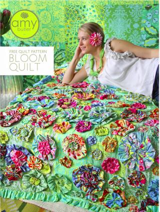 amy butler soul blossoms bloom quilt